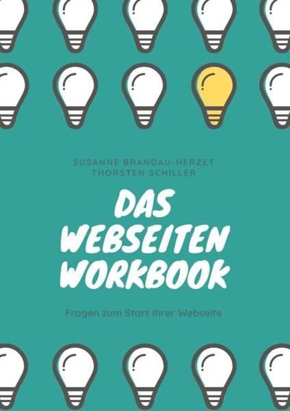 Das Webseiten Workbook Titelbild